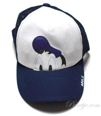 MONNALISA Boys Blue Disney Cap