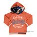 EMC Boys Orange Hooded Sweater 73