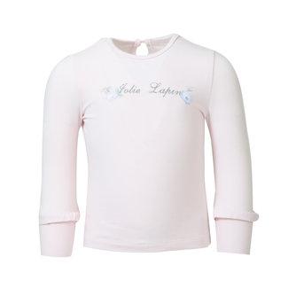 LAPIN HOUSE Meisjes Roze T-Shirt - Jolie