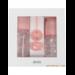 HUGO BOSS Kidswear  Pink Bottles & Dummy Set (4 Pieces)