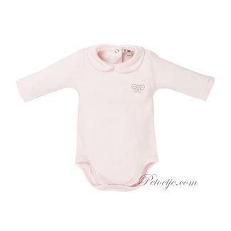 EMC Baby Meisjes Roze Body Romper