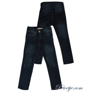 EMC Boys Blue Denim Trousers