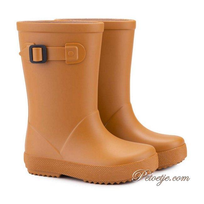 IGOR  Splash Euri Caramelo Rain Boots