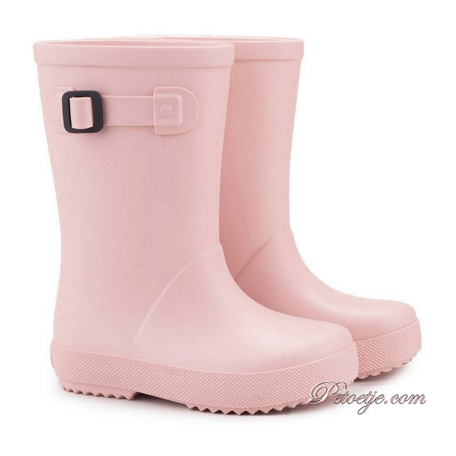 IGOR  Splash Euri Pink Rain Boots - Maquillaje