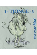 Tjonge-13 - een raar blad