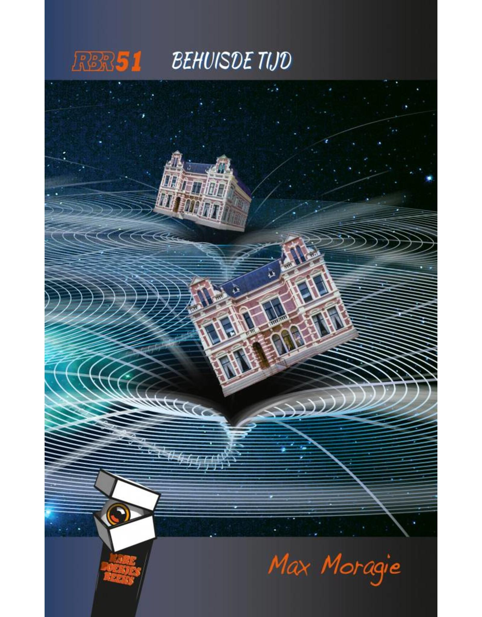 Behuisde tijd - drie dystopieën en een utopie