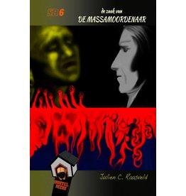 De zaak van de massamoordenaar