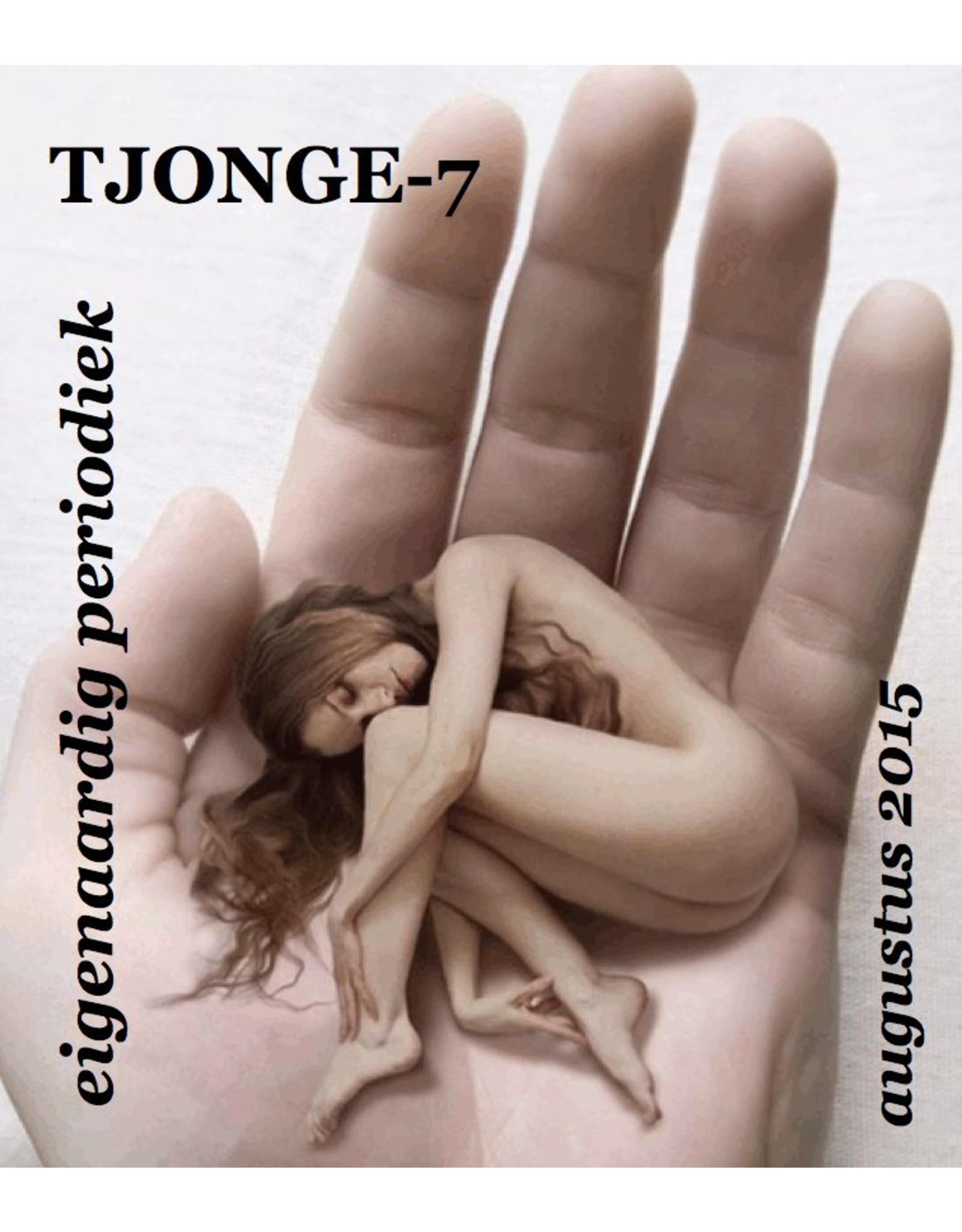 Tjonge-7 - eigenaardig periodiek met volstrekt onvoorspelbare verschijningsfrequentie