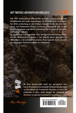 Het tweede labyrinth van Knossos