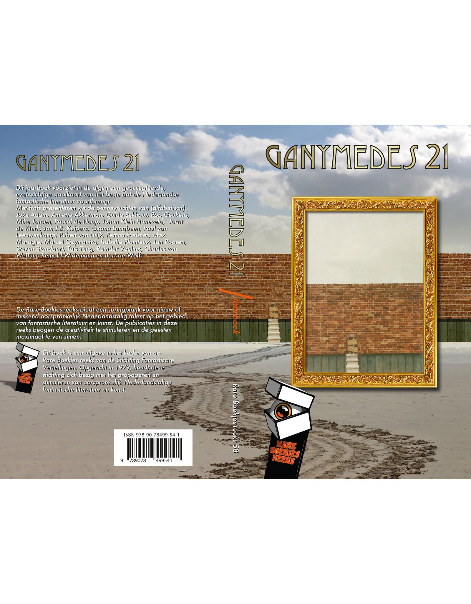 jaarboek Ganymedes-21