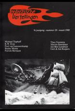 Fantastische Vertellingen, nr. 20, jrg 7, maart 1988