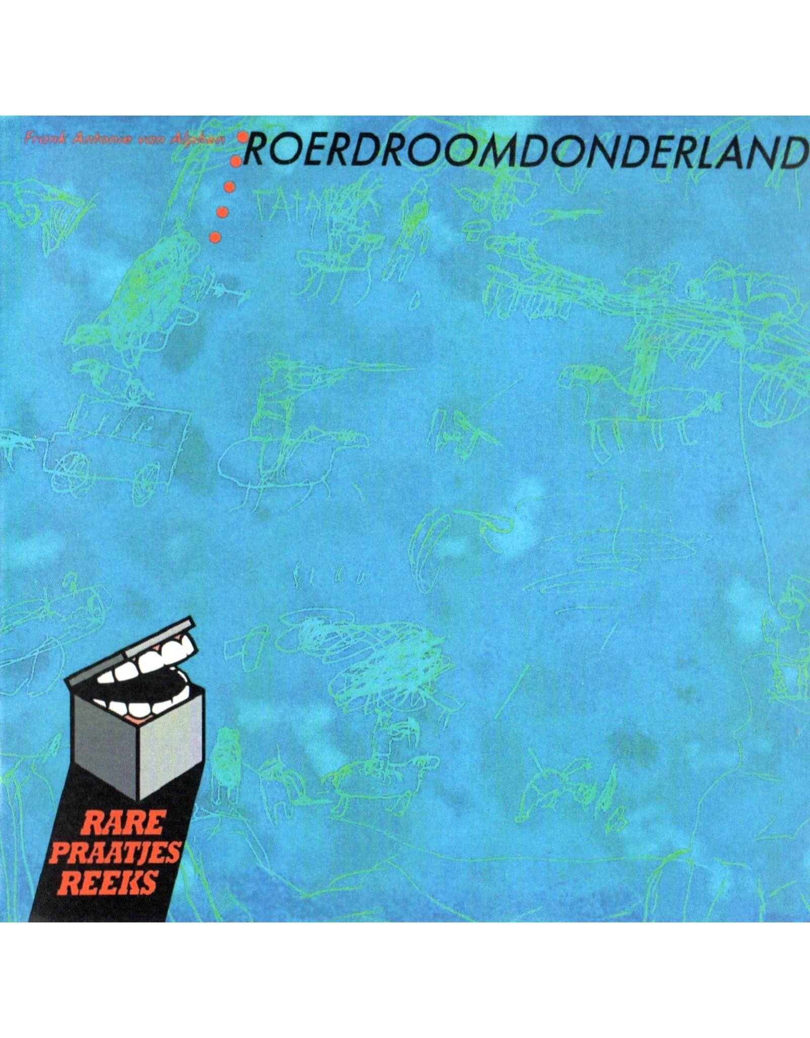 Roerdroomdonderland (Frank Antonie van Alphen)