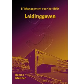 Leidinggeven (IT Management)