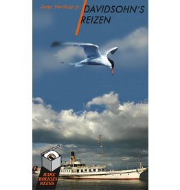 Davidsohn's reizen