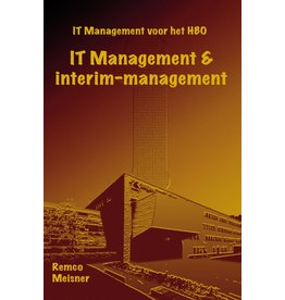 IT Management & interim-management (IT Management)