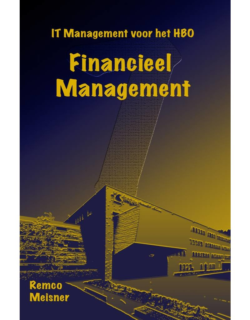 IT Management voor het HBO: Financieel Management