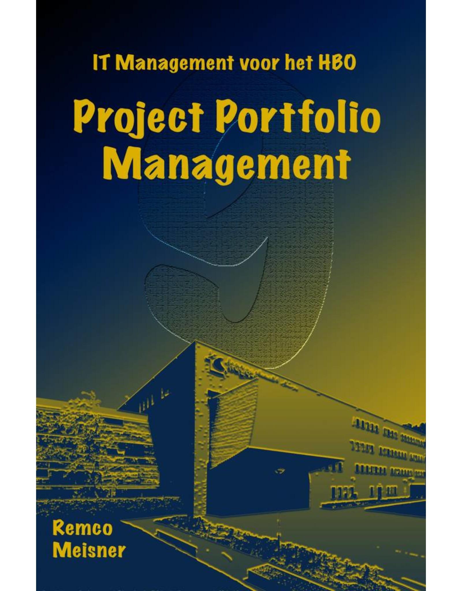 IT Management voor het HBO: Project Portfolio Management