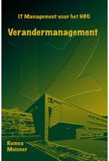 IT Management voor het HBO: Verandermanagement