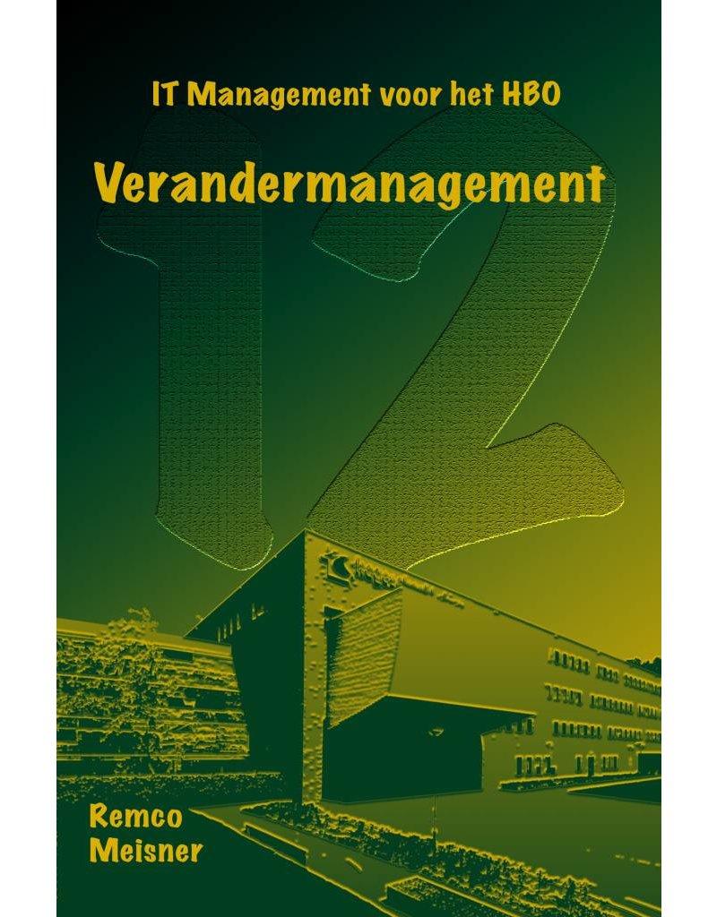IT Management voor het HBO: Verandermanagement