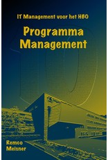 IT Management voor het HBO: Programma Management