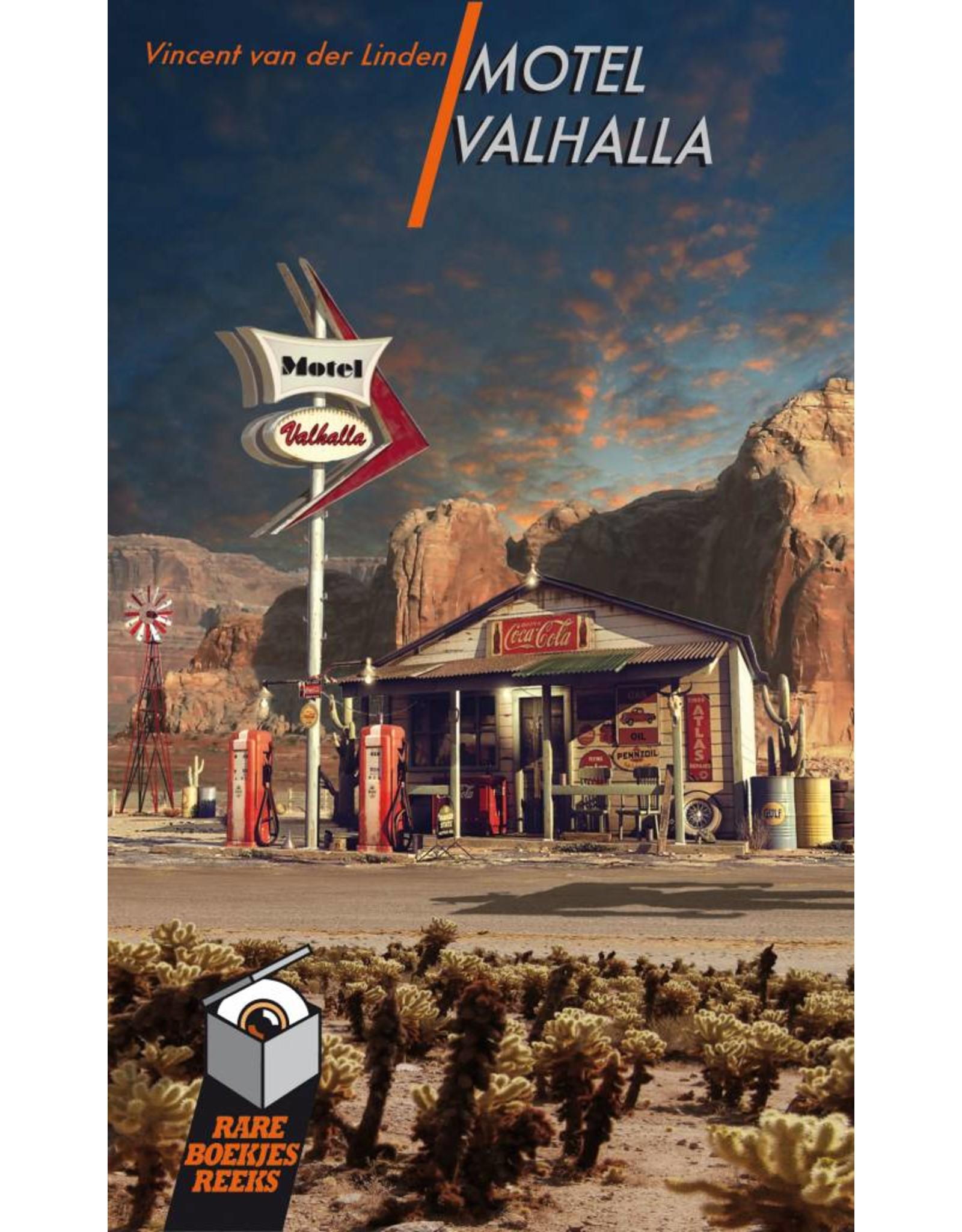 Motel Valhalla (Vincent van der Linden)
