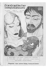 Fantastische Vertellingen, jaargang 4, nummer 13, juli 1982