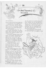 Fantastische Vertellingen, jaargang 3, nummer 9, april 1981