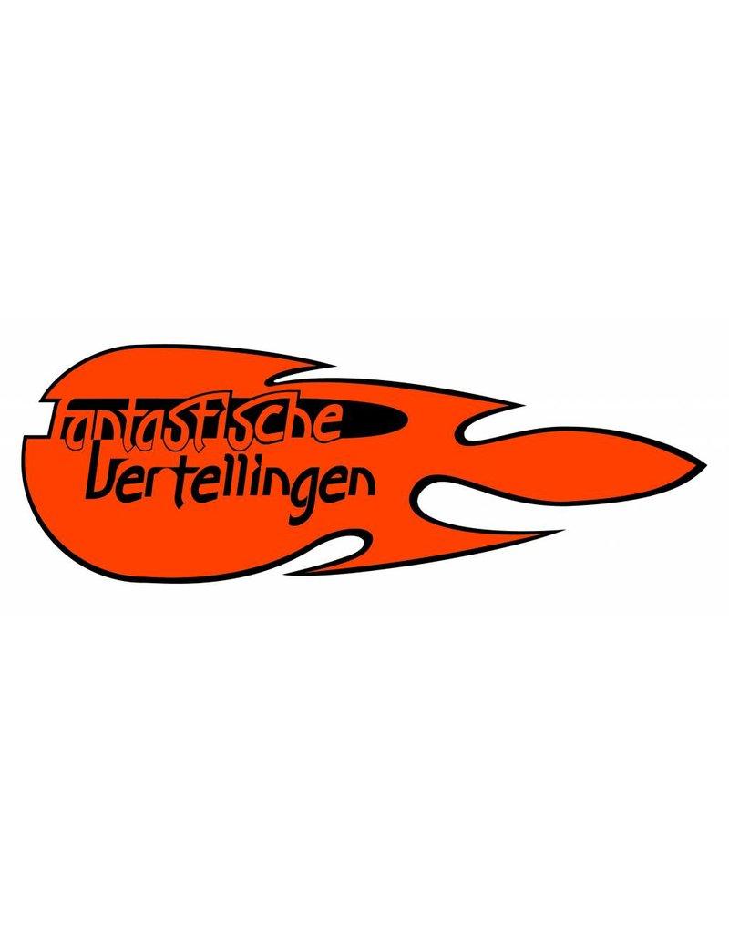 Fantastische Vertellingen - abonnement op de eerstvolgende vier nummers, inclusief verzendkosten IN NEDERLAND