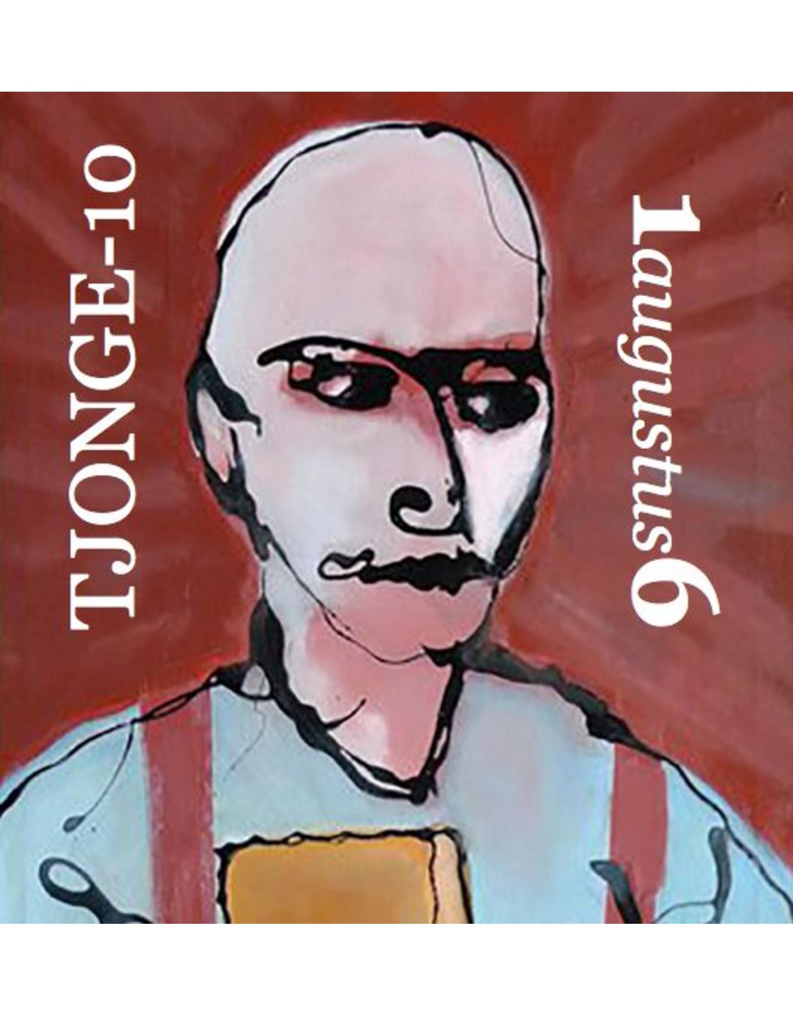 Tjonge-10 - eigenaardig periodiek met volstrekt onvoorspelbare verschijningsfrequentie
