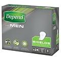Depend Depend For Men Shields