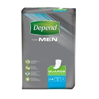 Depend Depend For Men Guard