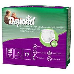 Depend Depend Slip Super Plus Medium