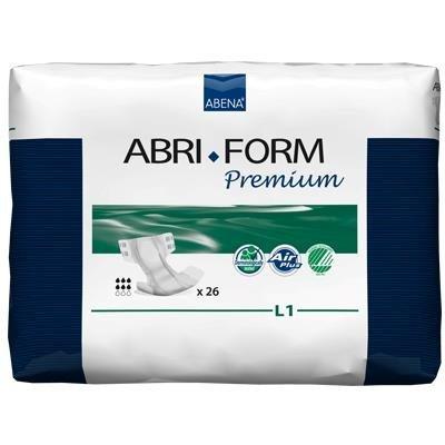 Abena Abena Abri-Form Premium L1 (26 stuks)