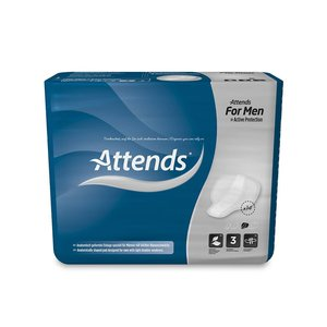 Attends Attends For Men 3