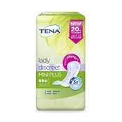 Tena Tena Lady Discreet Mini Plus (20 stuks)
