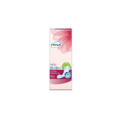 Tena Tena Lady Discreet Ultra Mini Plus (24 stuks)
