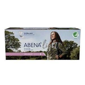 Abena Abena Abri-Light Ultra Mini