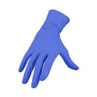 Nitriel (latexvrije) handschoenen S