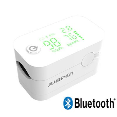 Jumper Jumper Saturatiemeter met Bluetooth (per stuk)