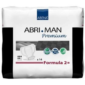 Abena Abena Abri-Man Premium Formula 2