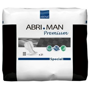 Abena Abena Abri-Man Special