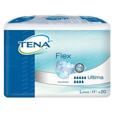 Tena Tena Flex Ultima Large (20 stuks)