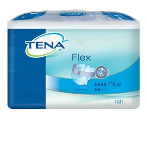 Tena Tena Flex Plus Small