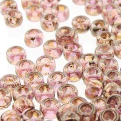 Matubo kralen 7/0 Senegal Brown Violet (tube 7,5 gr)