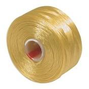 C-Lon AA draad Golden Yellow