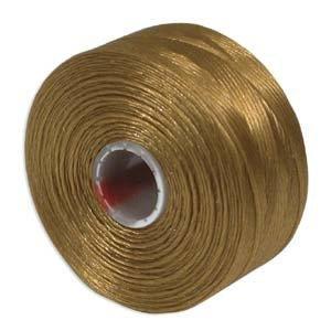 C-Lon D draad Gold
