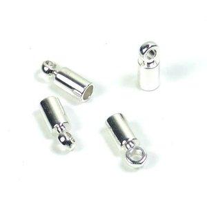 B14- DQ eindkapje 2 mm (p.st)