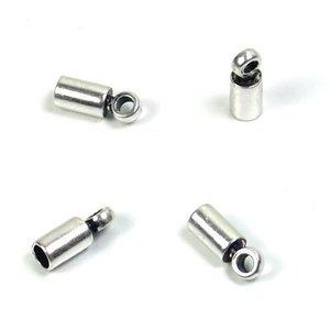 B13- DQ eindkapje 2 mm (p.st)