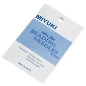 Miyuki kralennaalden extra fijn (6 st)