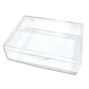 Opbergdoos voor flip top box